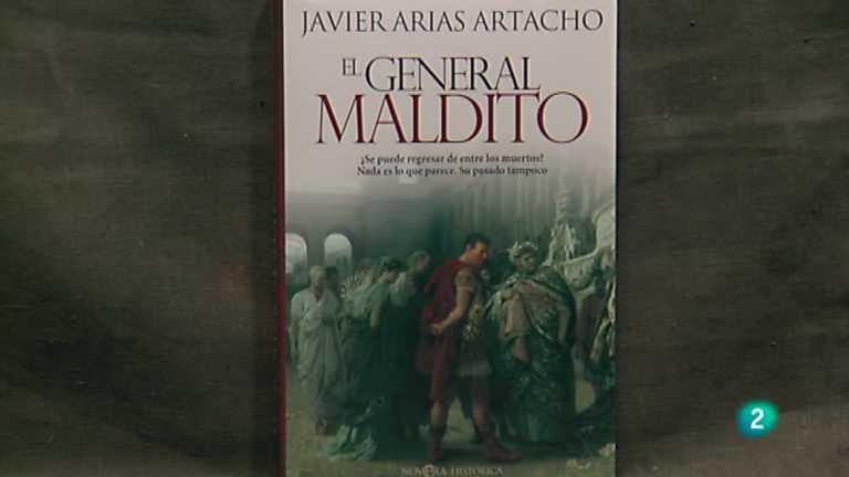 Últimas preguntas - Javier Arias Artacho