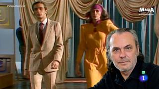 Viaje al centro de la tele - Javier Bardem y José Coronado