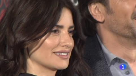 Javier Bardem y Penélope Cruz protagonizan 'Loving Pablo'