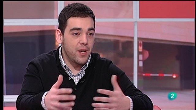 Para Todos La 2 - Entrevista: Javier Fortaleza, Telefonía móvil y quejas