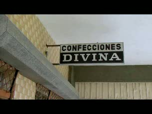 Volver con... - Javier Gutierrez en la merceria Divina