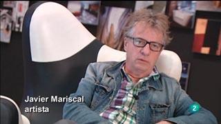 Miradas 2 - Javier Mariscal