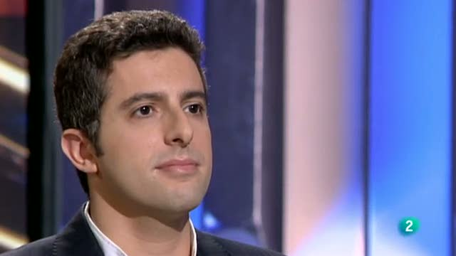 Programa de Mano - Entrevista a Javier Negrín