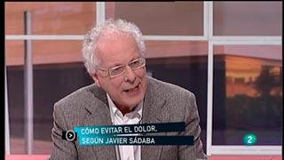 Para Todos La 2 - Entrevista: Javier Sádaba, Catedrático de Ética