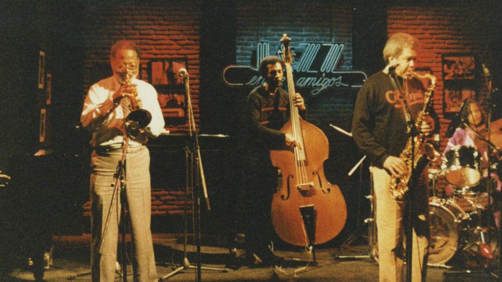 Jazz entre amigos - ¿Qué es el jazz? (Primer programa)