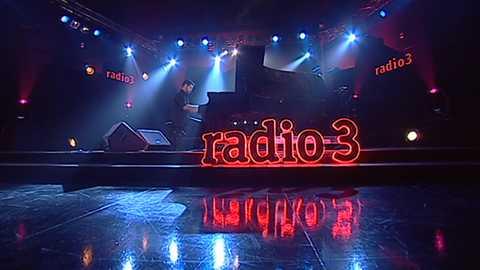 Los conciertos de Radio 3 - Jean Michel Blais