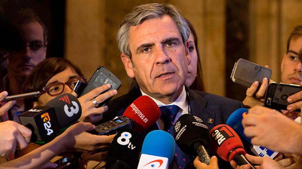 """El jefe Antifraude de Cataluña asegura que Rivera le ofreció """"apoyo en todo"""" a cambio de """"alguna cosa"""""""