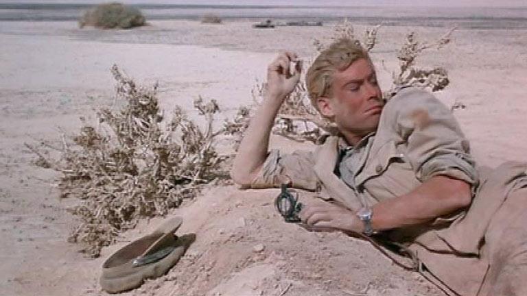 Días de cine - La secuencia - Lawrence de Arabia