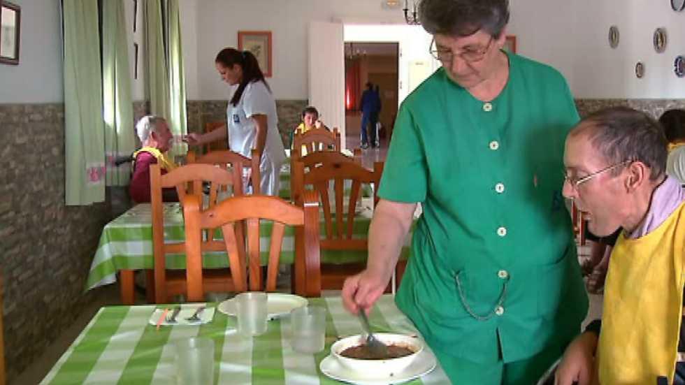 Pueblo de Dios - Jerez: frontera sin barreras