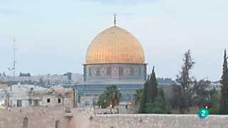 Shalom - Jerusalem de oro