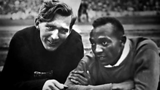 Otros documentales - Jesse Owens-Lutz Long: un abrazo que hizo historia