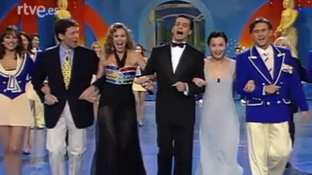¿Qué apostamos? - Jesús Álvarez, Rosa María Sardá y Antonio Díaz Miguel