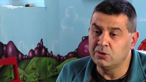 Jesús Garrote, Director Casa Escuela Santiago Uno