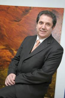Joan Antoni Melé, subdirector del Triodos Bank