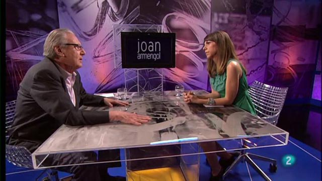 Gent de paraula - Joan Armengol - 23/05/2012