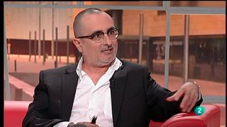 Para Todos La 2 - Entrevista - Joan-Carles Mèlich