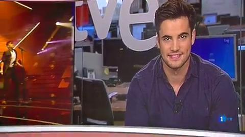 """La Mañana - Joan Garrido: """"Tenía esperanzas de poder seguir en la Academia"""""""