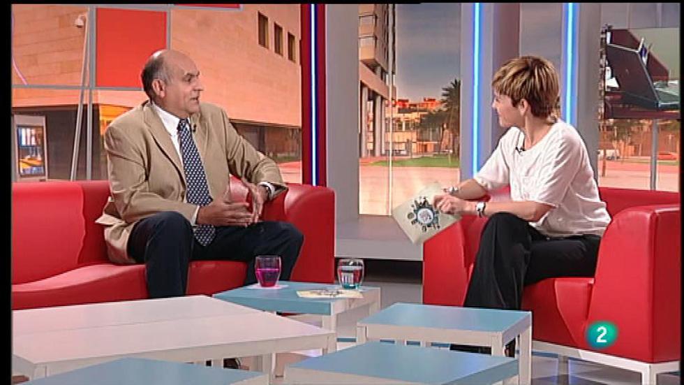 Para Todos La 2 - Entrevista - Joan Pons