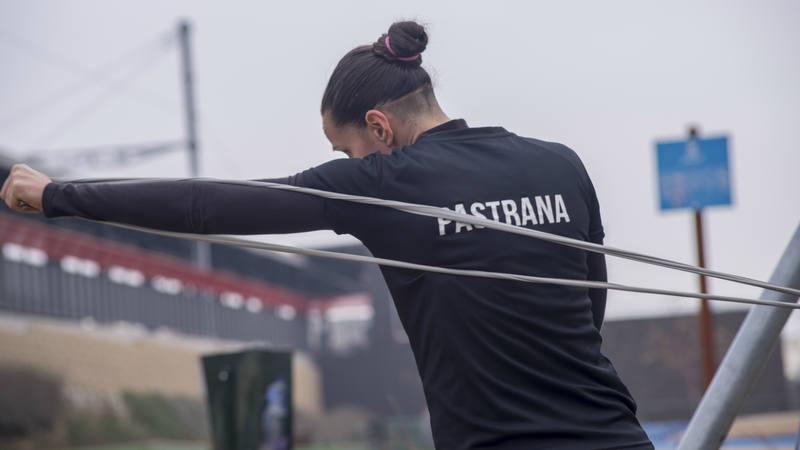 Joana Pastrana, una de las seis protagonistas de 'GRL PWR'