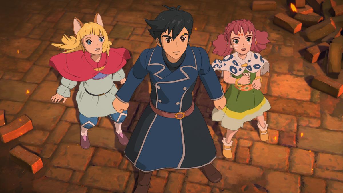 """Joe Hisaishi, sobre la música de 'Ni no Kuni II': """"Las canciones de videojuegos requieren una composición distinta"""""""