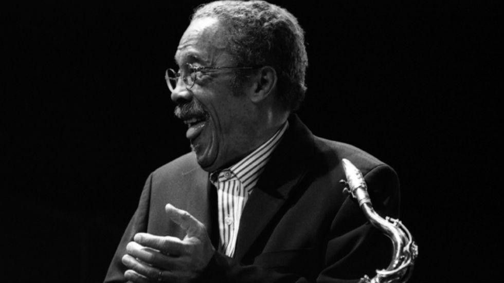 Jazz entre amigos - Johnny Griffin