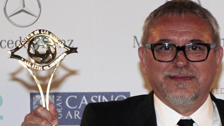 Jordi Frades es el Mejor Director de series