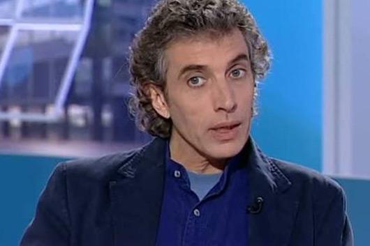 Jordi Pigem