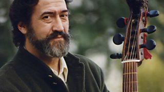 Imprescindibles - Jordi Savall y Los Borgia