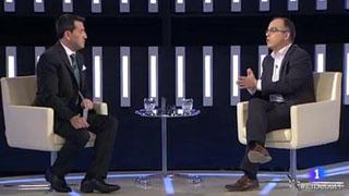 El Debat de La 1 - Jordi Turull