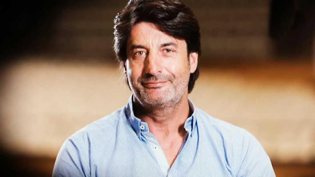 Imprescindibles del deporte - Jordi Villacampa - 23/11/17