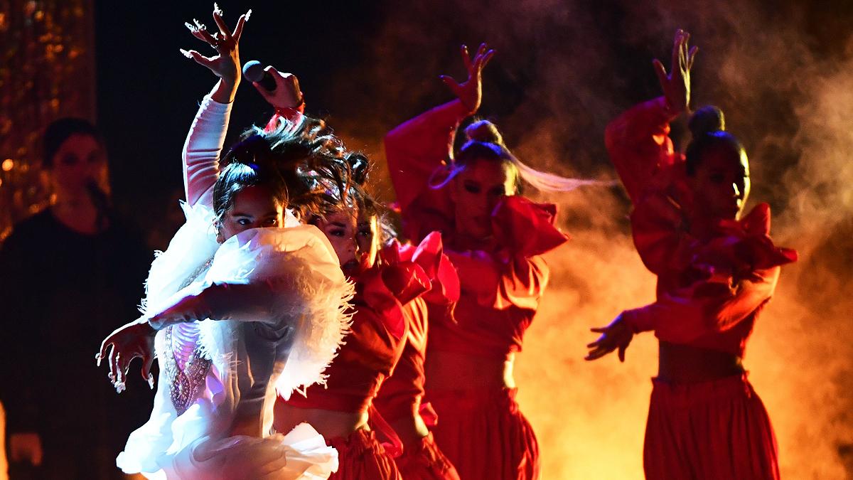 Jorge Drexler brilla en los Grammy Latinos