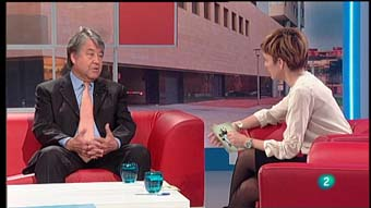 Para Todos La 2 - Entrevista: Jorge Nogués, directivos a tiempo parcial