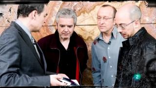 Nostromo - Jorge Volpi / Literatura y TV