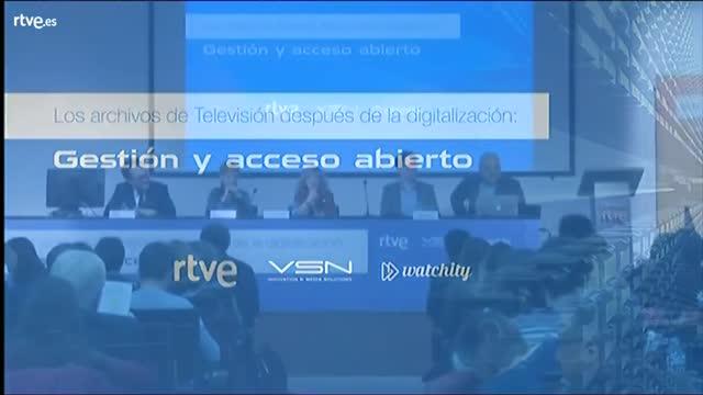 jornada iortve18 Derechos de autor y acceso academico a los archivos audiovisuales
