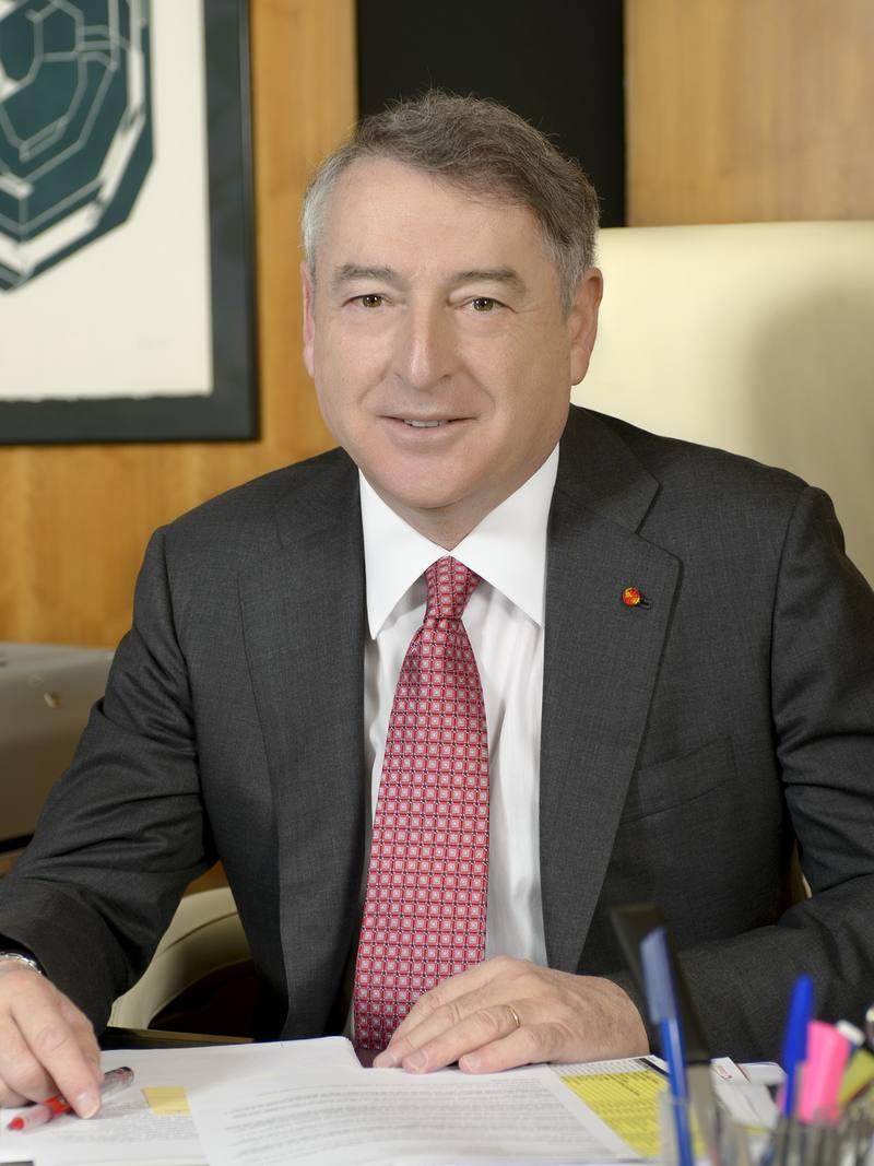 José Antonio Sánchez concluye su segundo mandato al frente de RTVE