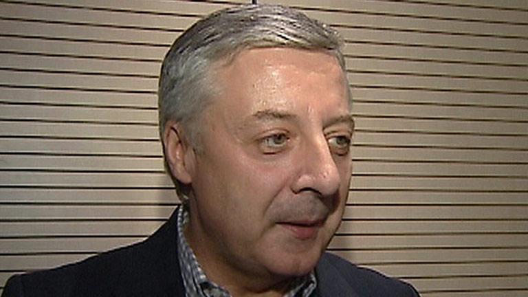 José Blanco será investigado por el Supremo por el caso Campeón