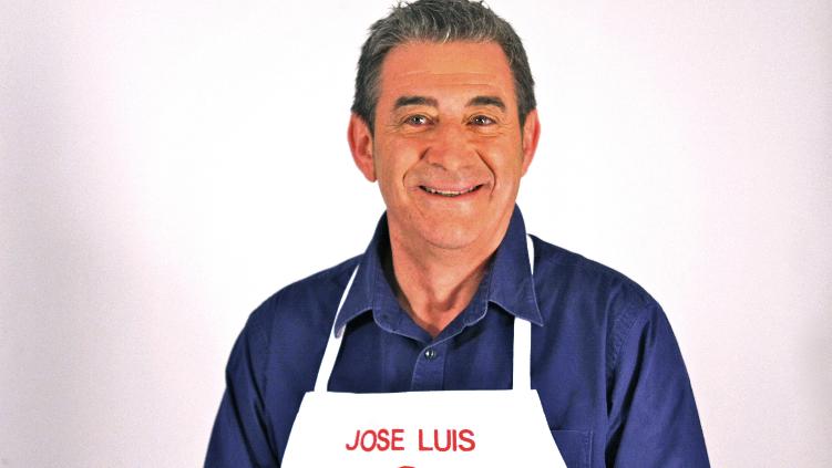 MasterChef - José Luis. 58 años, policía foral (Pamplona)