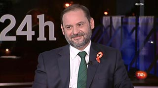 """José Luis Ábalos, sobre el apoyo a la Ejecutiva de Sánchez: """"Es más creíble un 70% que un 99%"""""""