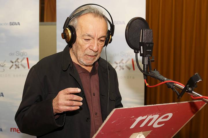 José Luis Gómez.