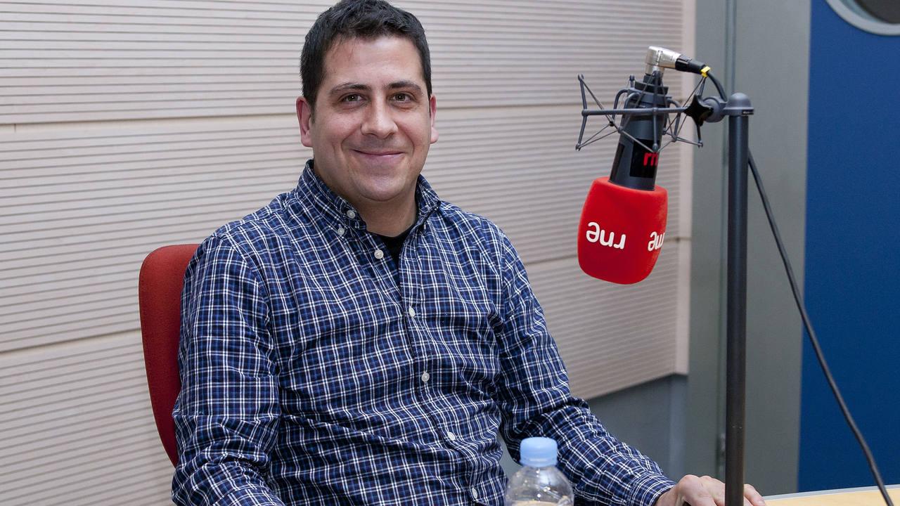 José Luis Maldonado, responsable de Viajerosaltren.com.