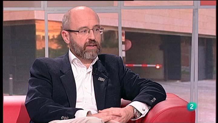 Para Todos La 2 - Entrevista - José María Medina