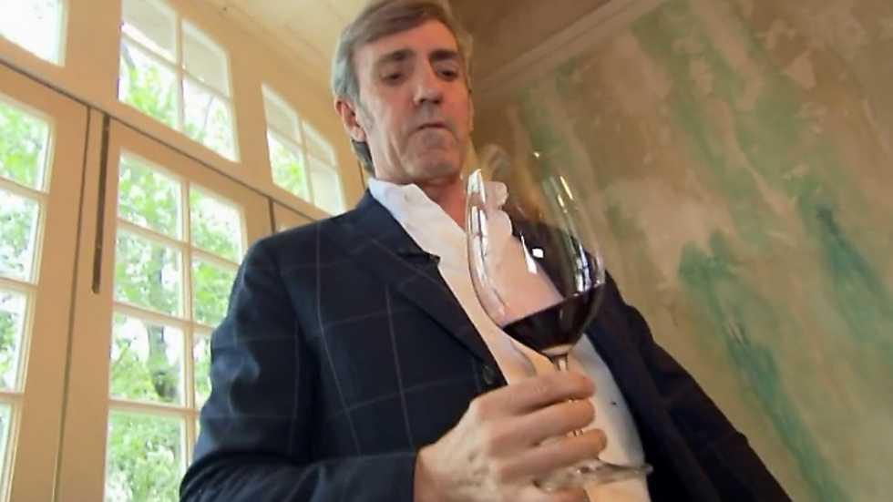 Zoom tendencias - José Moro, el bodeguero que hablaba de sus vinos en México