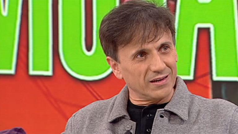 """T con T - José Mota: """"El humor es terapia para el propio cómico"""""""