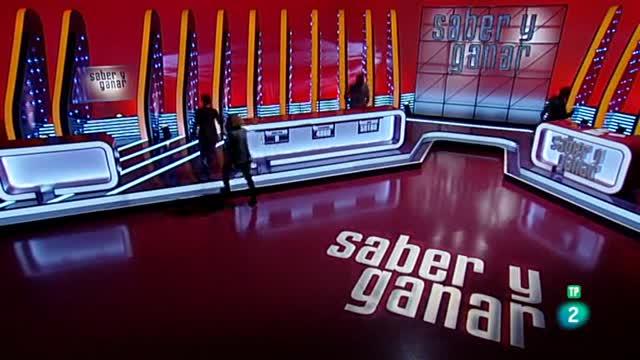 José Pinto regresa a 'Saber y ganar'