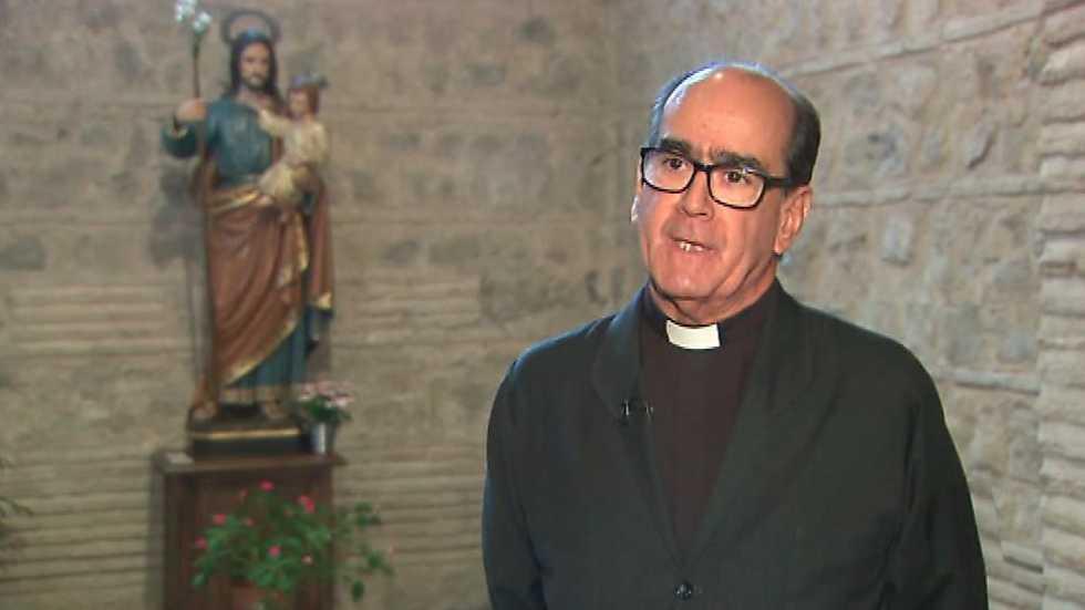 Testimonio - José Rivera, venerable