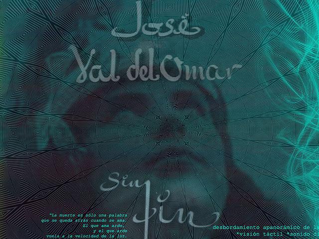 Días de cine - José Val del Omar
