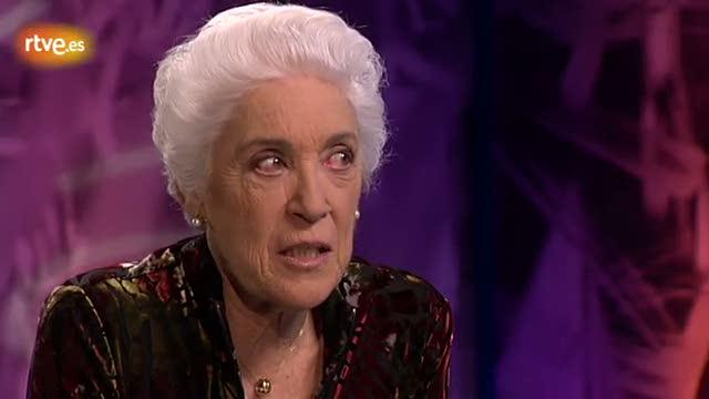 """Gent de paraula - Josefina Castellvi: """"Quan vaig començar l'oceanografia era cosa d'homes, però no vaig parar fins aconseguir-ho"""""""