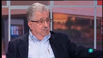 Para Todos La 2 - Entrevista: Josep Fontana, historiador