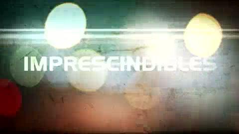 Imprescindibles -  Josep Renau. El arte en peligro - presentación