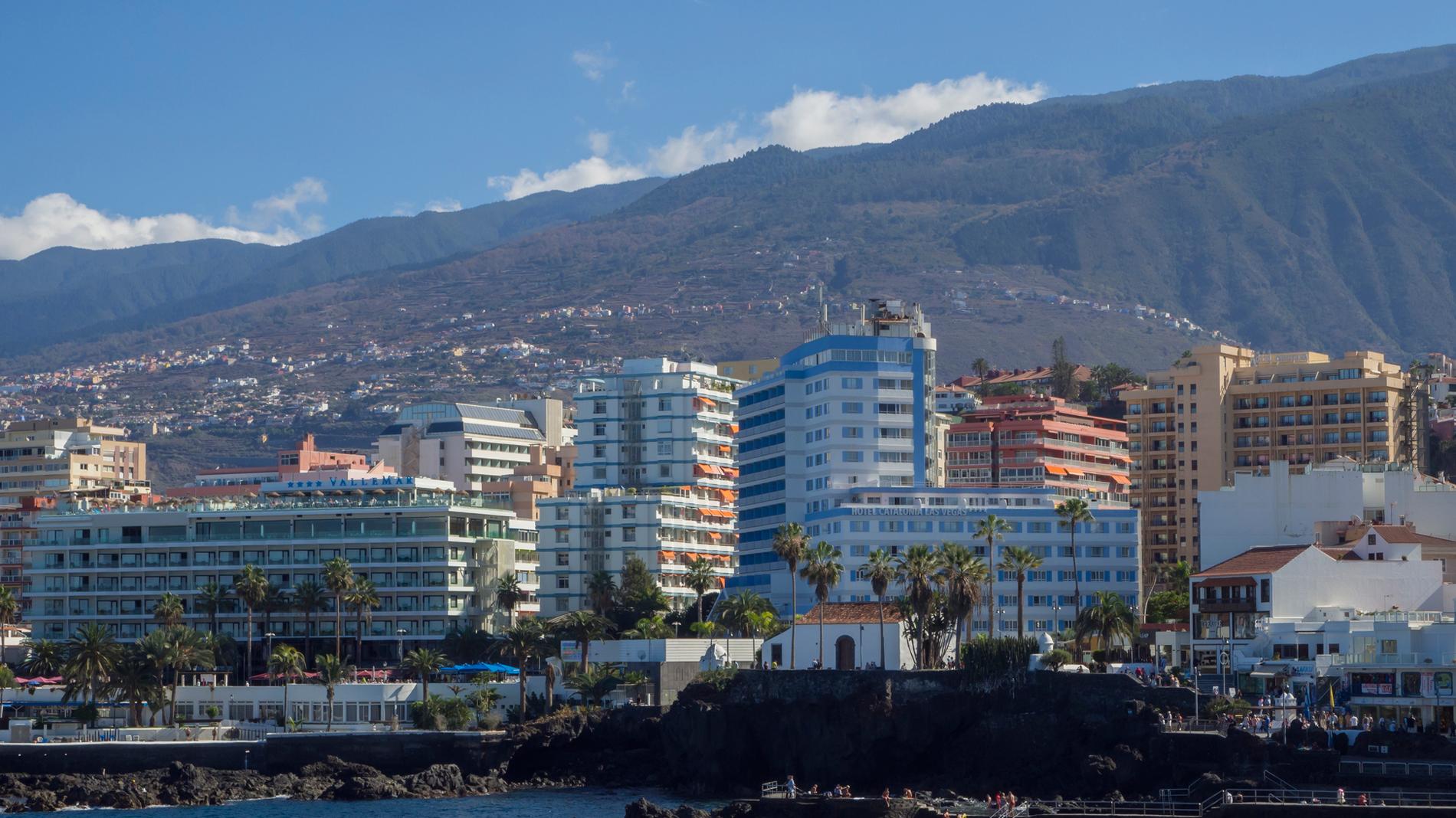Una joven de 19 años denuncia una agresión sexual múltiple en Tenerife